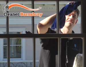 Window Cleaning Barnsbury