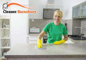 Professional Cleaners Barnsbury